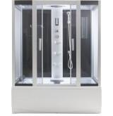 Душевая кабина Erlit ER 4517TP-C4 Размеры: 170 х 80 х 215 см