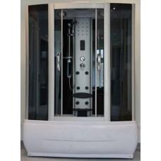 Душевая кабина Avanta 8908/C Размеры: 170 х 90 х 220 см