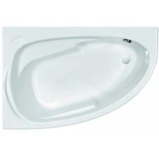 Акриловая ванна Cersanit Joanna левая размер:140x90 Wa-Joanna*140-L-W