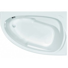 Акриловая ванна Cersanit Joanna правая размер:150x95 Wa-Joanna*150-R-W