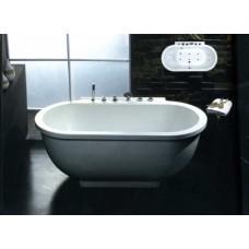 EAGO Ванна AM 128 JDCLZ 180*95