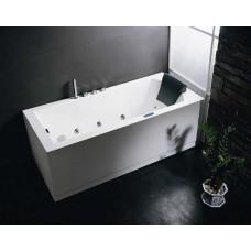 EAGO Ванна AM 154 179*80