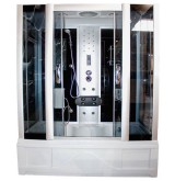 Душевая кабина Loranto CS-8700 170 х 85 х 215