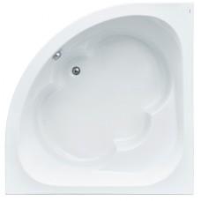 Акриловая ванна Santek Канны размер:150x150 1.WH11.1.983