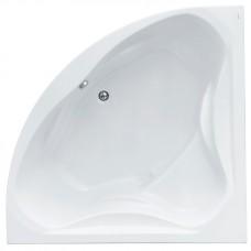 Акриловая ванна Santek Сан-Паулу размер:150x150 1.WH30.2.399