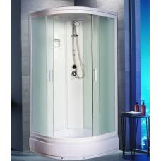 Душевая кабина Водный мир ВМ-8625 Размер:100x100x215 см