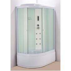Душевая кабина Водный мир ВМ-887 Размер:120x80x215 см правая комфорт