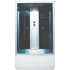 Душевая кабина Водный мир ВМ-8310 Размер: 120x80
