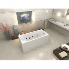 BAS Акриловая  ванна BRIZ (Бриз),  1500 х 750,