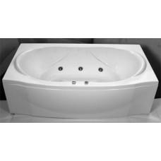 BAS Акриловая ванна  FIESTA (Фиеста)  1940 х 900