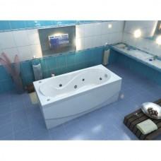 BAS Акриловая  ванна  YMAYKA (Ямайка) , 1800 х 800