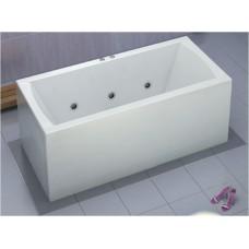 BAS Акриловая ванна INDIKA  (Индика)   , 1700 х 800