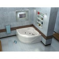 BAS Акриловая  ванна HATIVA (Хатива) ,  1430 х 1430
