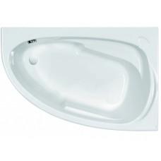 Акриловая ванна Cersanit Joanna правая размер:140x90 Wa-Joanna*140-R-W