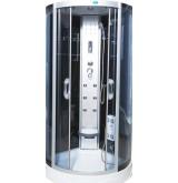 Душевая кабина Водный мир ВМ-8315  Размер: 100x100