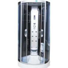 Душевая кабина Водный мир ВМ-8315  Размер: 90x90