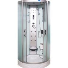 Душевая кабина Водный мир ВМ-8315  Размер:90x90