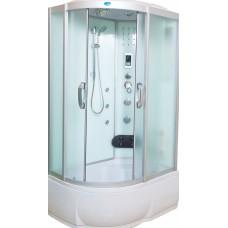 Душевая кабина Водный мир ВМ-8801 Размер:110x80 правая