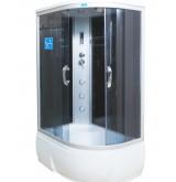 Душевая кабина Водный мир ВМ-8802 комфорт-П Размер: 120x80