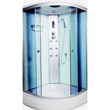 Душевая кабина Водный мир BM-881 Размер: 100x100