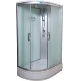 Душевая кабина Водный мир ВМ-8824 Размер: 120x80