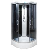Душевая кабина Водный мир ВМ-8825 Размер: 80x80х215 см