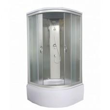 Душевая кабина Водный мир ВМ-811 Размер: 90x90