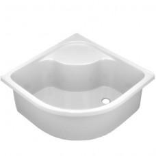 Душевой поддон Domani-spa Fit 99 high размер:90x90