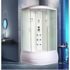 Душевая кабина Водный мир ВМ-8608 Размер:90x90