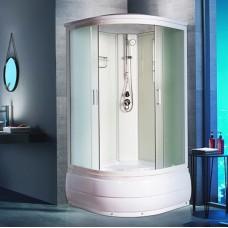 Душевая кабина Водный мир ВМ-8611 Размер:90x90