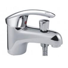 Смеситель  для  акриловой  ванны  FRAP  1221