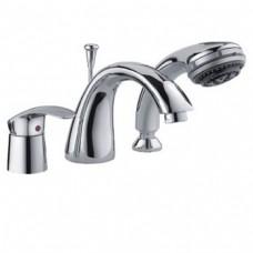 FRAP 1121 Смеситель для акриловой ванны