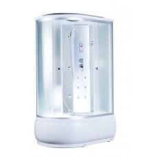 Душевая кабина Aquapulse 4106A R, Размер: 120*80*220 fabric white