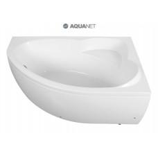Акриловая ванна Aquanet SAREZO-160(САРЕЗО-160) 1600 х 1000 правая