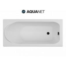 Акриловая ванна Aquanet West-120 (Вест-120)  120х70
