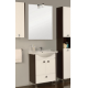 Комплект мебели Акватон Крит 65 Н венге