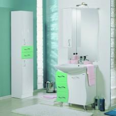 Мебель для ванной Акватон Дионис 67 с б/к