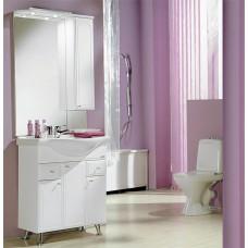 Мебель для ванной Акватон Майами 75