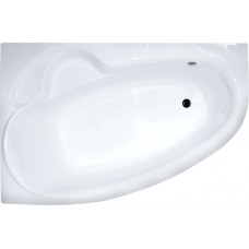 ALPEN Ванна TERRA R/L 160*105