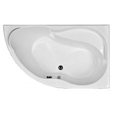 Акриловая ванна Aquanet  GRACIOSA (ГРАЦИОЗА) 1500 х 900 правая