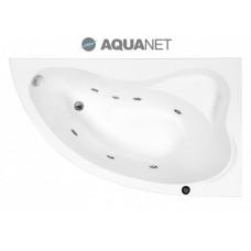 Акриловая ванна Aquanet ATLANTA-150(АТЛАНТА-150) 1500 х 900 правая
