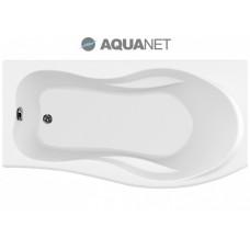 Акриловая ванна Aquanet BORNEO (БОРНЕО) 1700  х 750/ 900 правая