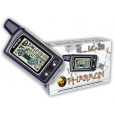 Автосигнализация  PHARAON  LC 50