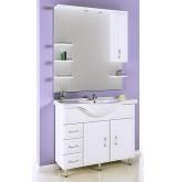 Aqwella Комплект мебели Харизма 105
