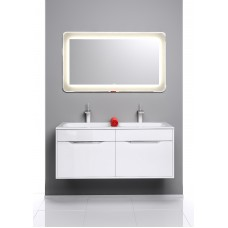Aqwella Комплект мебели Malaga 120