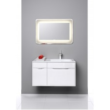 AqwellaКомплект мебели Malaga 90 правый