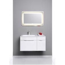 AqwellaКомплект мебели Malaga 90 левый