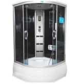Душевая кабина Водный мир BM-8334 Размер:100x100