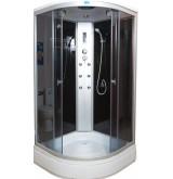 Душевая кабина Водный мир ВМ-881 Размер: 90x90