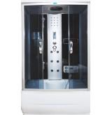 Душевая кабина Водный мир ВМ-8309 Размер: 120x80